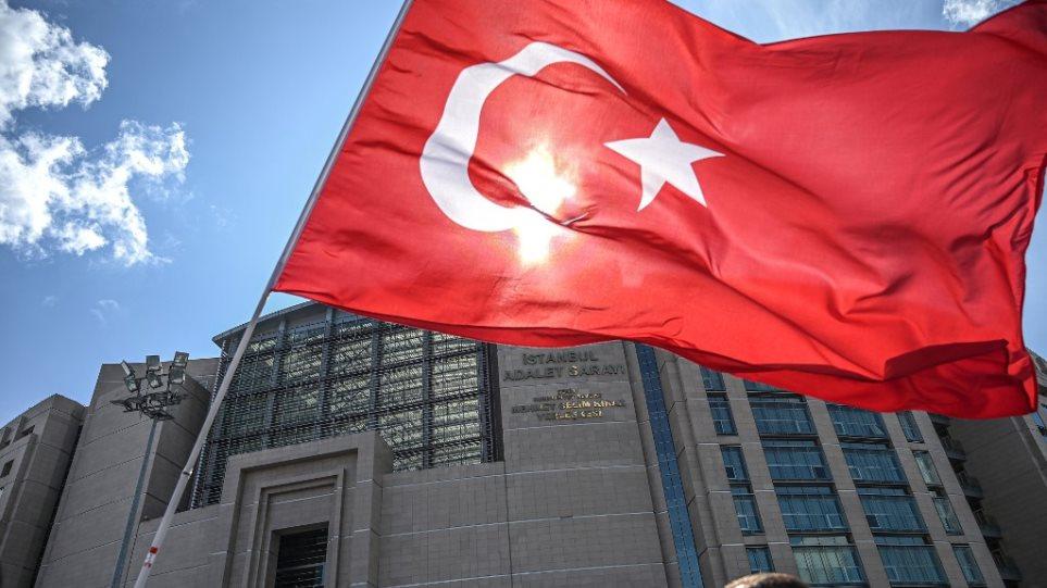 «Σκοταδισμός» στην Τουρκία: Φυλακίζεται επιστήμονας επειδή μίλησε για τη σχέση καρκίνου - ρύπανσης
