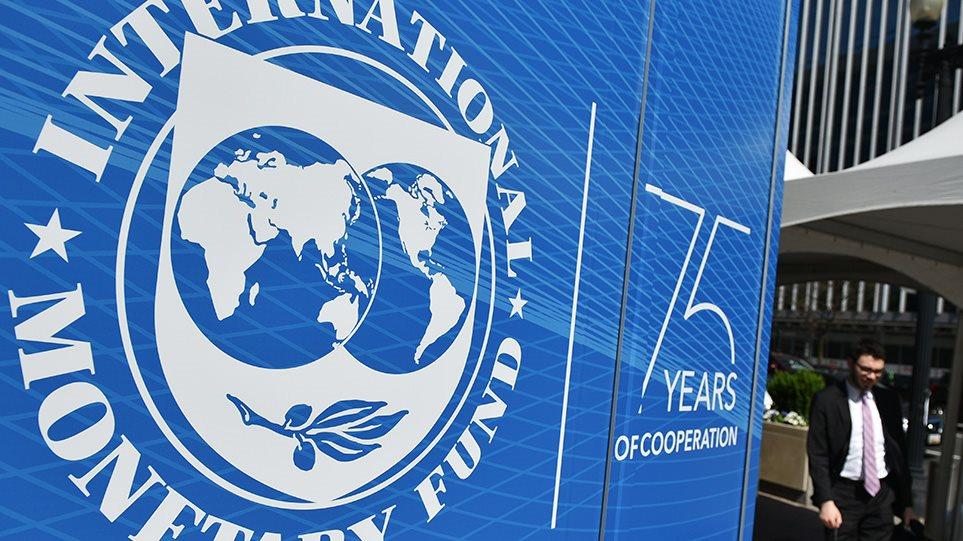 Αμετανόητο το ΔΝΤ για συντάξεις, ρυθμίσεις και κατασχέσεις