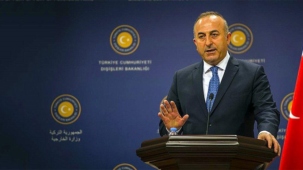 Τουρκία: Προκλητική ανακοίνωση για την τριμερή Ελλάδας – Κύπρου – Αιγύπτου