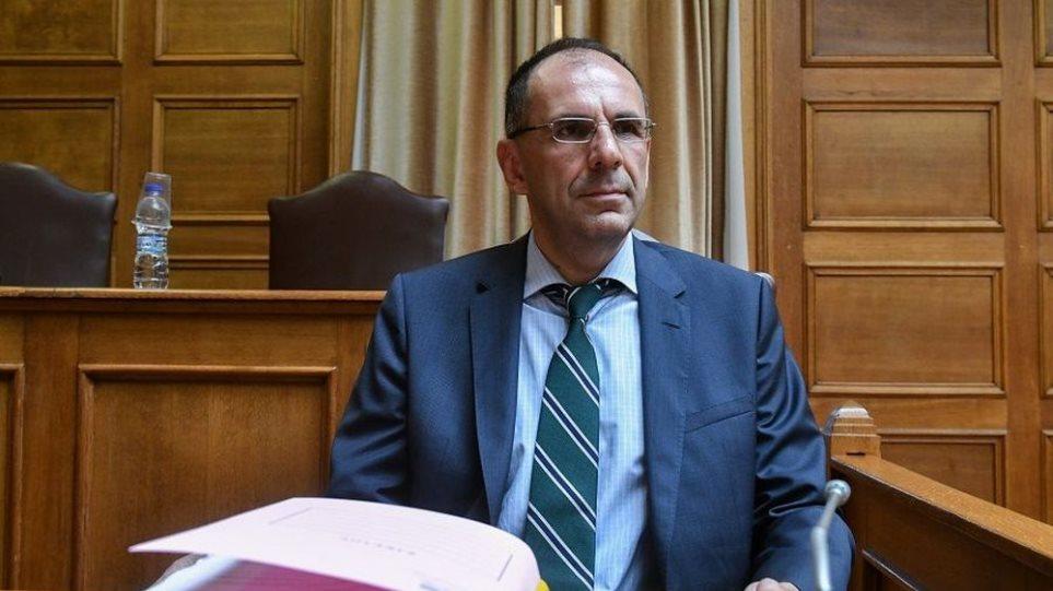 Γεραπετρίτης: Καμία υποχωρητικότητα στην Τουρκία – Υλοποιούμε τις εξαγγελίες μας