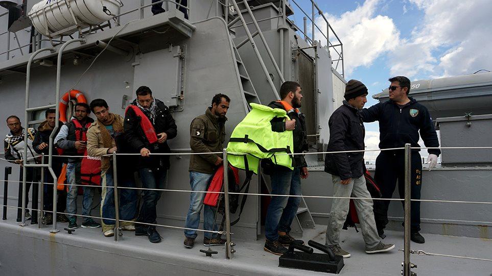 Μεταναστευτικό: Θαλάσσια επιτήρηση, θερμικές κάμερες και πίεση από την Ευρώπη για την κρίση