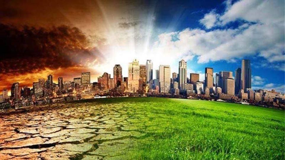 Κλιματική αλλαγή: Οι επιπτώσεις της στην ψυχική υγεία