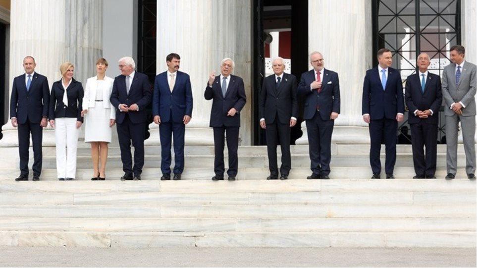 Ανάγκη για Ισχυρή Ένωση Ισότιμων Εταίρων, το μήνυμα της «Διακήρυξης των Αθηνών»