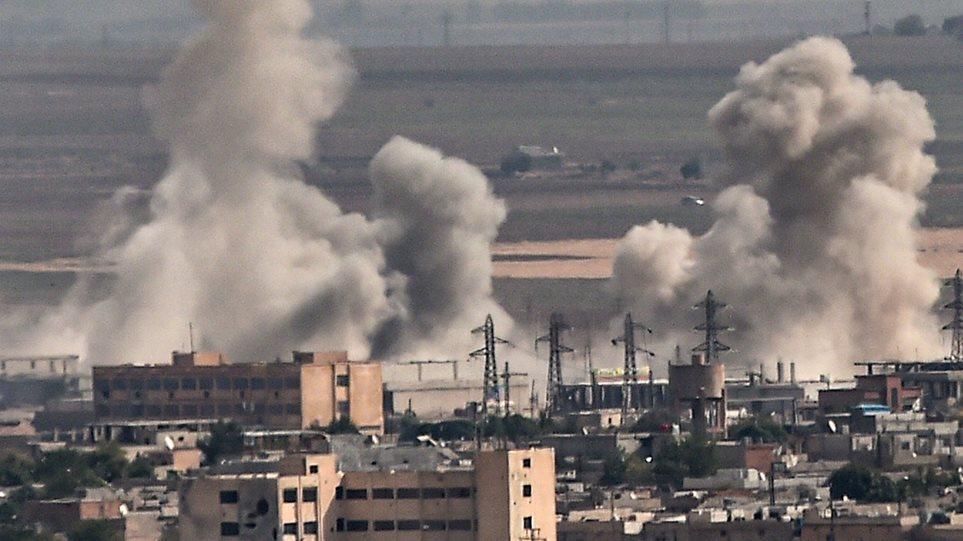 Συρία: Οι Τούρκοι χτύπησαν ηθελημένα τους Αμερικανούς λέει η Washington Post