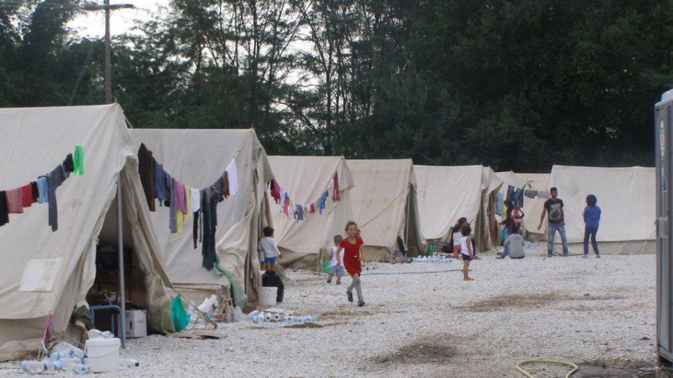 Αποτέλεσμα εικόνας για προσφυγες δομη