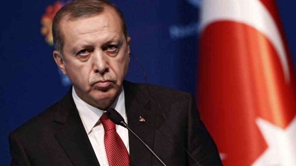 Ερντογάν: Έχουμε συλλάβει τη γυναίκα του αλ Μπαγντάντι