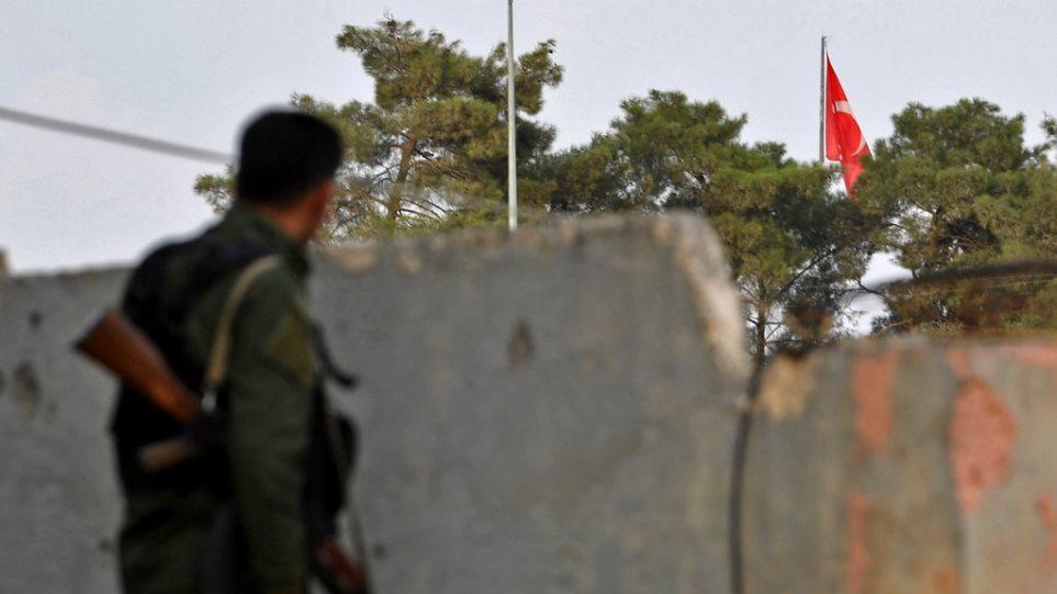 ΗΠΑ για Συρία μετά τις διεθνείς αντιδράσεις: Κανένας στρατιώτης μας δεν θα επιβλέψει την εκεχειρία