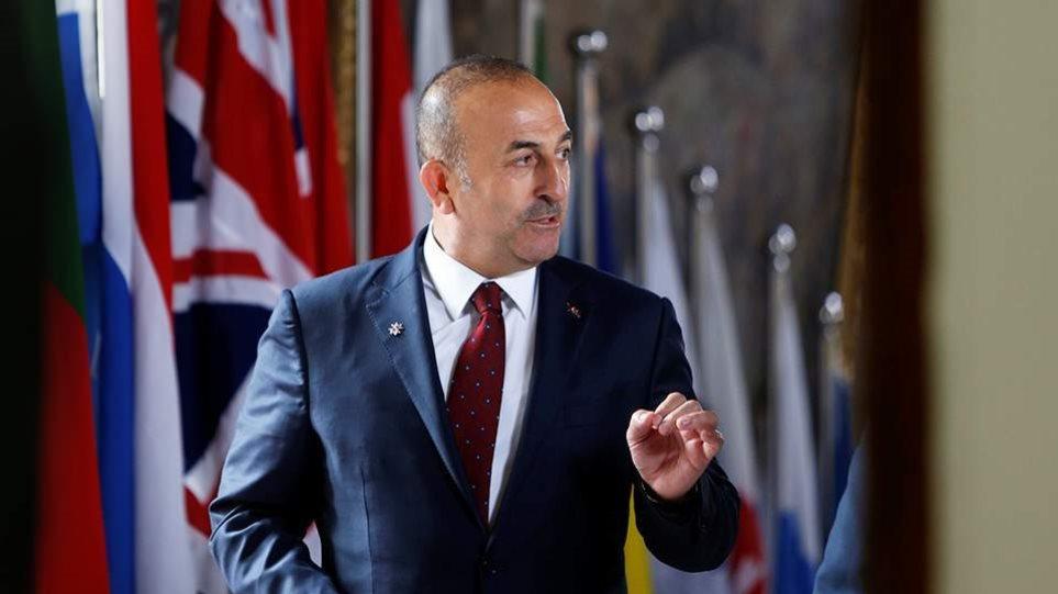Τσαβούσογλου: Θα συζητήσουμε με τη Μόσχα για την αποχώρηση της κουρδικής πολιτοφυλακής από Μανμπίτζ και Κομπάνι της Συρίας