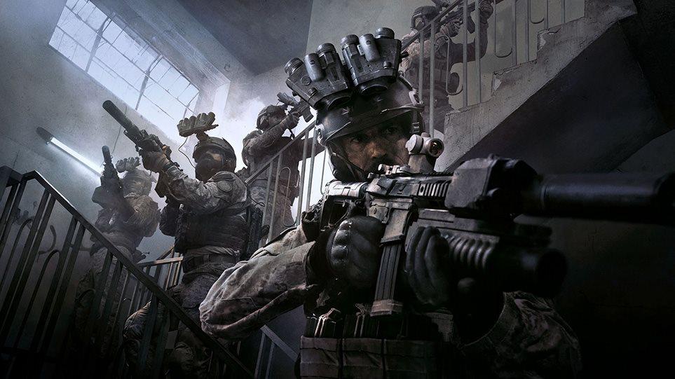 Call-Of-Duty-Modern-Warfare-Event