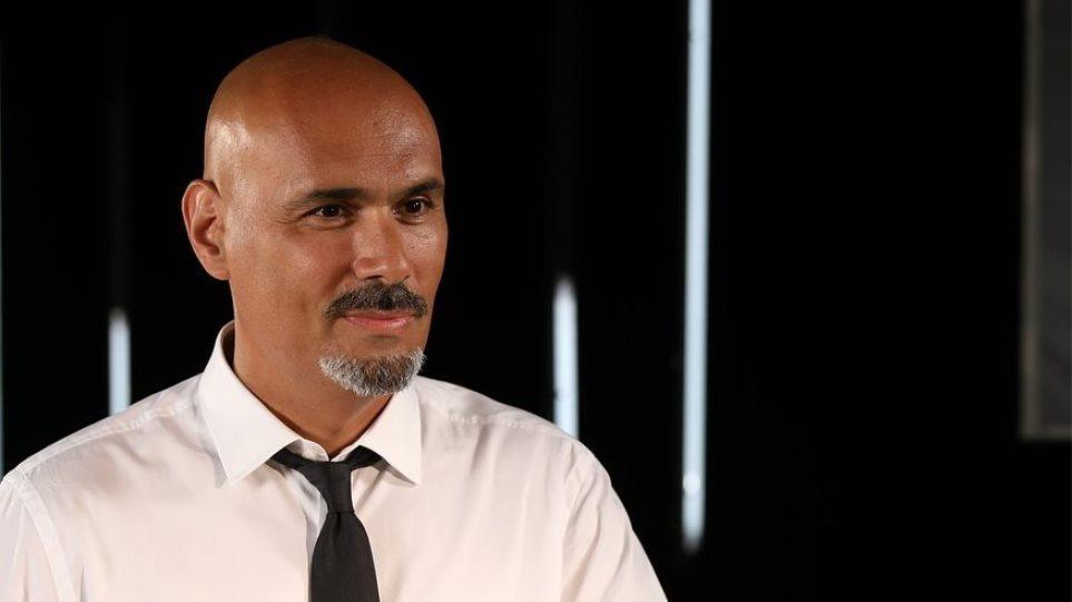 Ο Δημήτρης Σκουλός μιλάει για τις φιναλίστ του GNTM: «Οι 3 του τελικού είναι οι καλύτερες» (VIDEO)