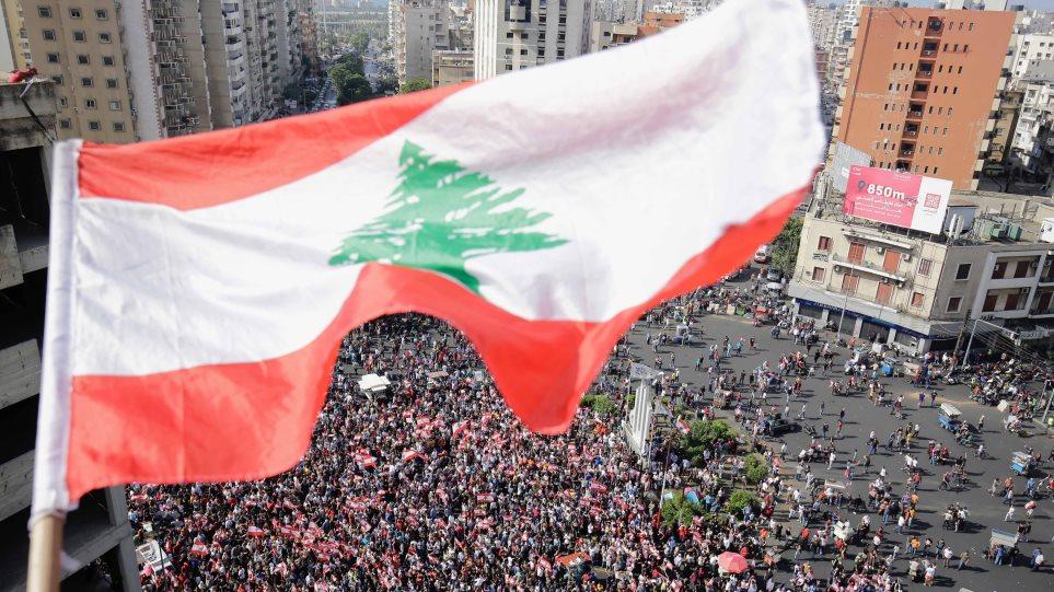Έκρηξη στη Βηρυτό: Συνεδριάζει το υπουργικό συμβούλιο - Παραιτήθηκε και η υπουργός Δικαιοσύνης