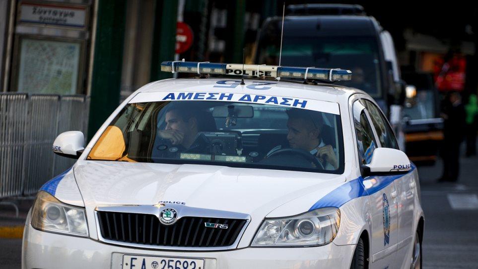 Καταδίωξη με πυροβολισμούς από την Αρτέμιδα στον Ασπρόπυργο - Συνελήφθησαν δύο Ρομά