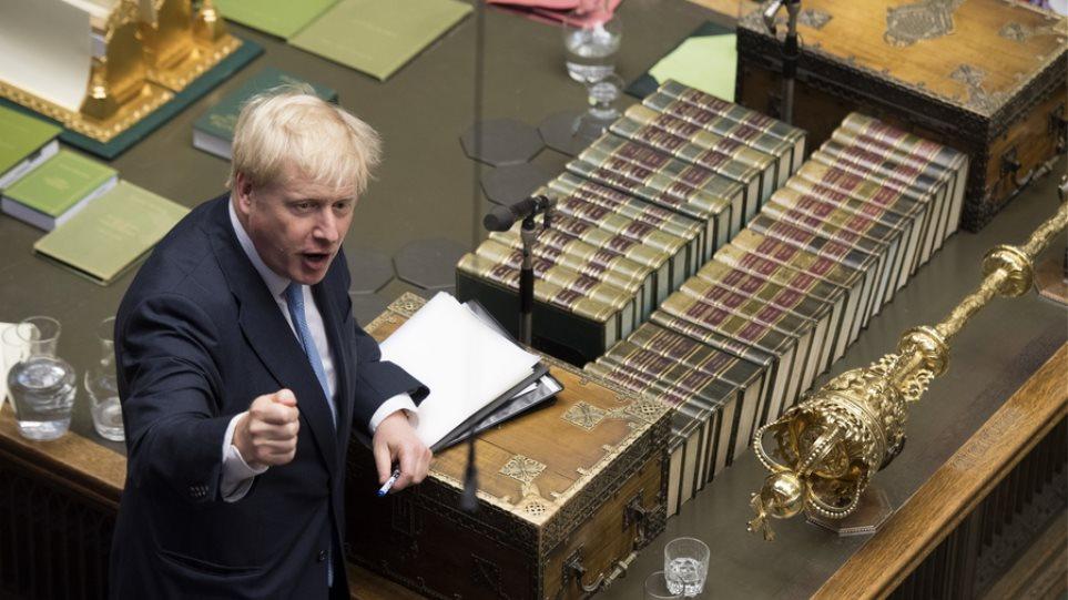 Brexit: Ευρωπαίος διπλωμάτης βλέπει «σοβαρό κίνδυνο» άτακτης αποχώρησης της Βρετανίας