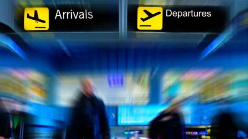 Κρήτη: Μεγάλη πτώση στο κλείσιμο αεροπορικών θέσεων σε Χανιά και Ηράκλειο