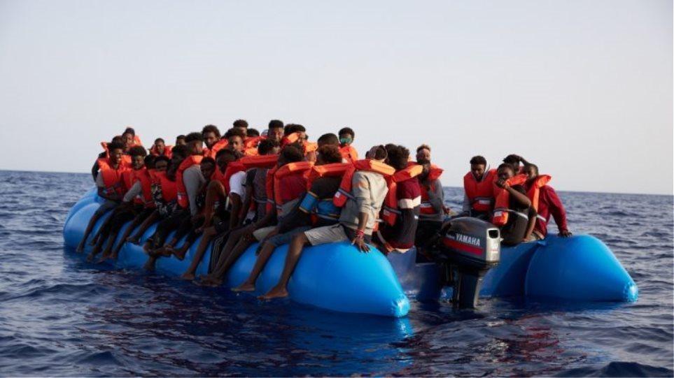 """Τουρκική προκλητικότητα πέρα από κάθε όριο: """"Στην Ελλάδα χτυπούσατε μετανάστες, δεν σεβαστήκατε το διεθνές δίκαιο"""""""