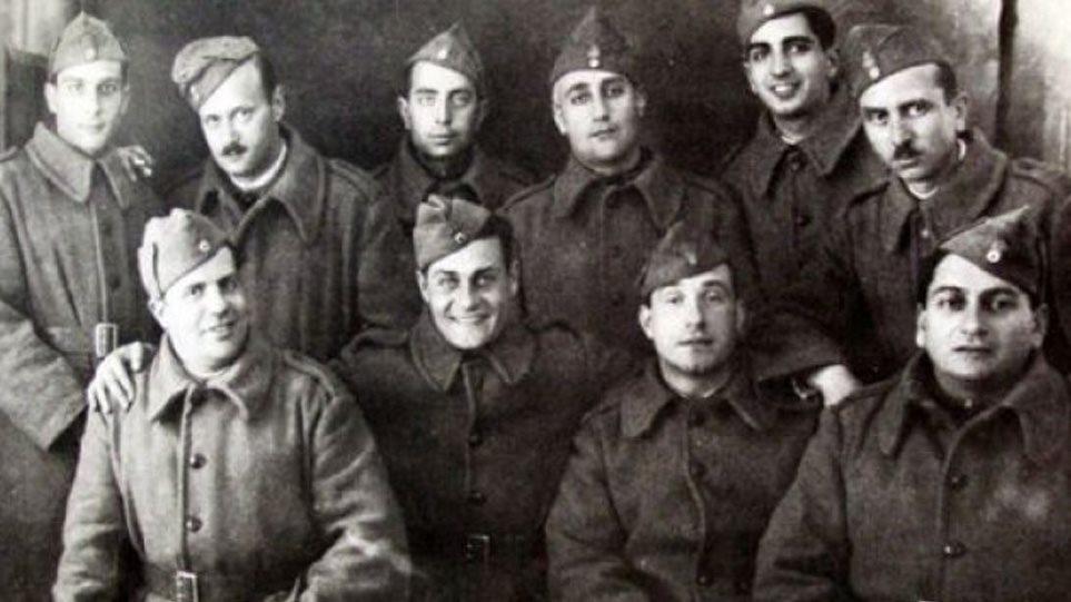 """Αυτοί είναι οι Έλληνες """"διάσημοι"""" της εποχής που έχασαν τη ζωή τους στον πόλεμο (1940-1944) - Οι Θεσσαλοί ανάμεσά τους"""