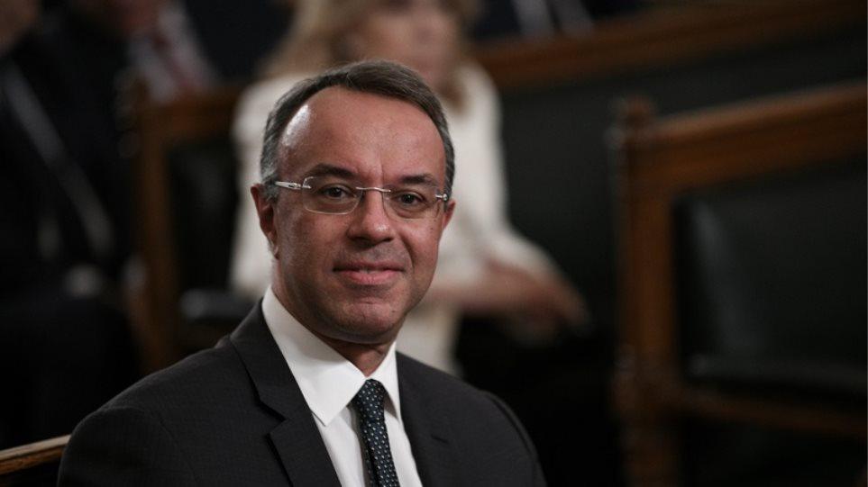 Σταϊκούρας: Ενισχύεται η αξιοπιστία της χώρας μετά το «ναι» του ESM για τα δάνεια στο ΔΝΤ