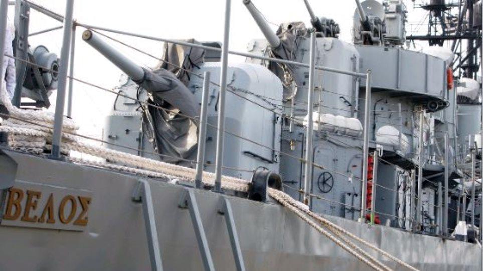 Θεσσαλονίκη: Ρεκόρ επισκεψιμότητας για το ιστορικό πλοίο «Βέλος» την 28η Οκτωβρίου