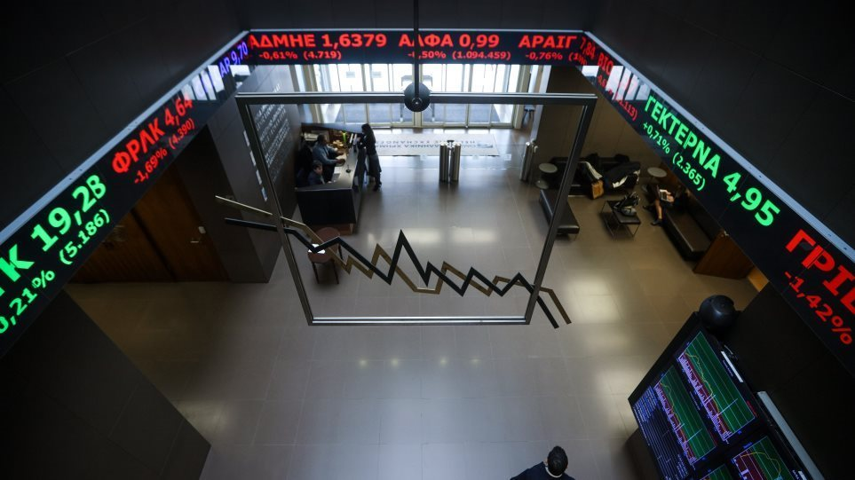 Δεκαετές ομόλογο: Νέο ιστορικό χαμηλό - Κάτω από το 1,2%