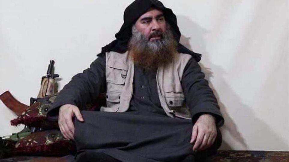 ISIS: Επιβεβαιώνει επίσημα τον θάνατο του Μπαγκντάντι και ανακοινώνει τον νέο αρχηγό