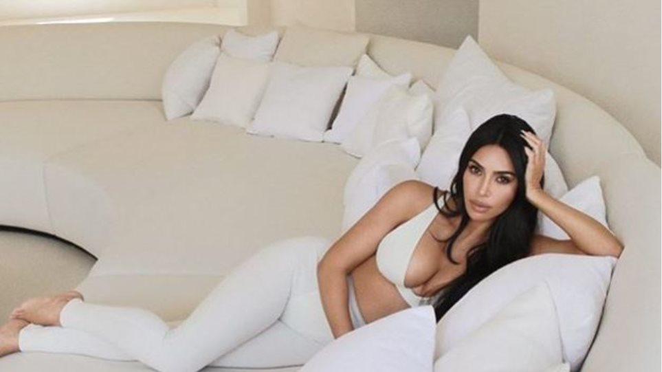 Η Kim Kardashian «πανηγυρίζει» την αναγνώριση της γενοκτονίας των Αρμενίων με μια εντυπωσιακή φωτογραφία! (ΦΩΤΟ)