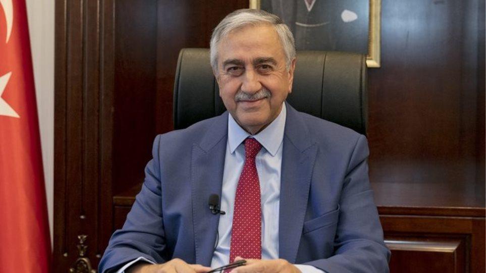 Ακιντζί: Οι Τουρκοκύπριοι δεν θέλουν να είναι μειονότητα των Ελληνοκυπρίων