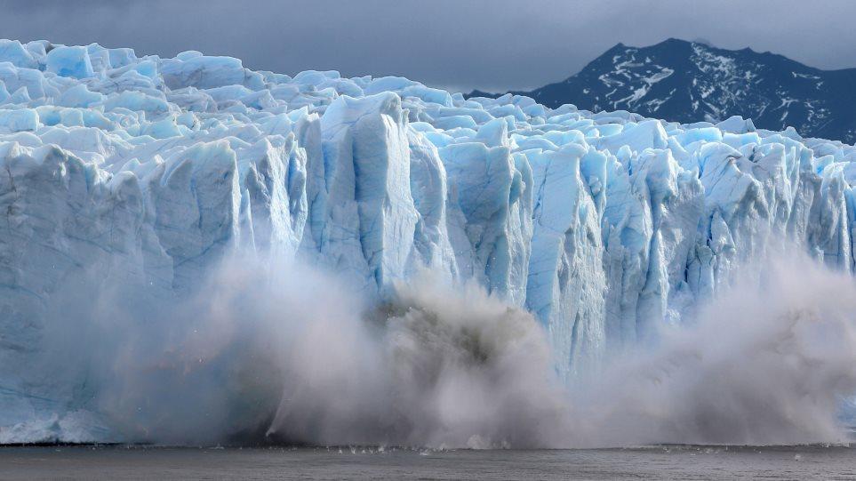 Κλιματική αλλαγή: Μανιφέστο έξι σημείων από επιστήμονες