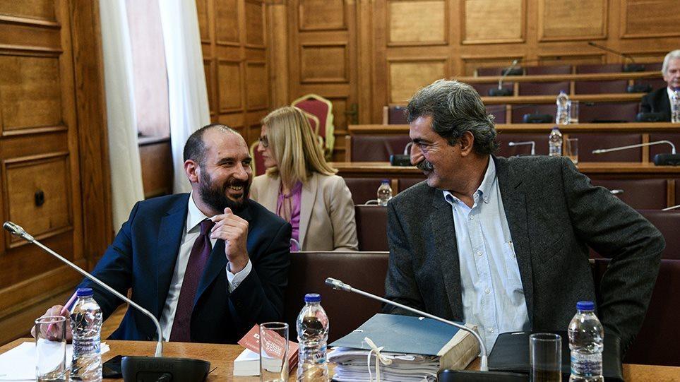 Πρόεδρος προανακριτικής για Novartis: O ΣΥΡΙΖΑ προχωρά σε ακρότητες για να μην εξεταστεί ο Φρουζής