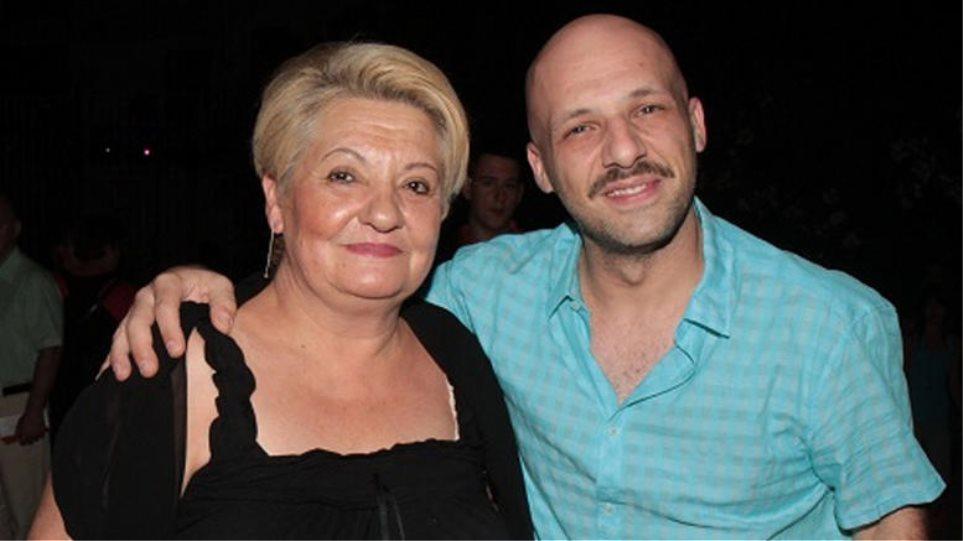 Moutsinas_Mother