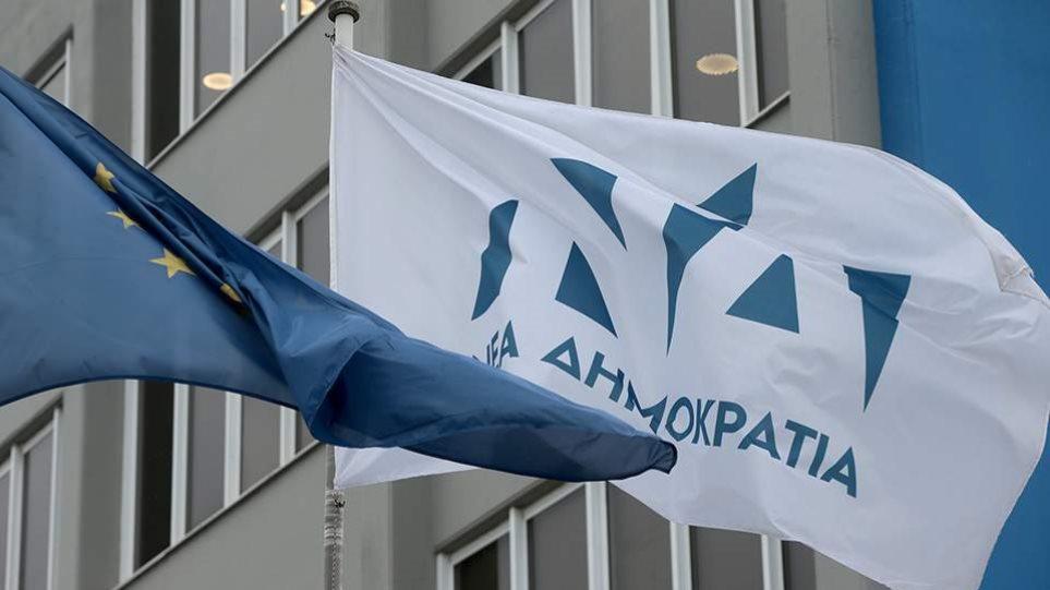 ΝΔ κατά ΣΥΡΙΖΑ για την ανομία: Γιατί τόση αφωνία;
