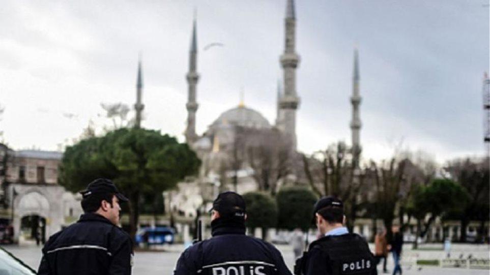 Η Τουρκία απελαύνει Γερμανούς που είχαν φυλακιστεί για σχέσεις με το Ισλαμικό Κράτος