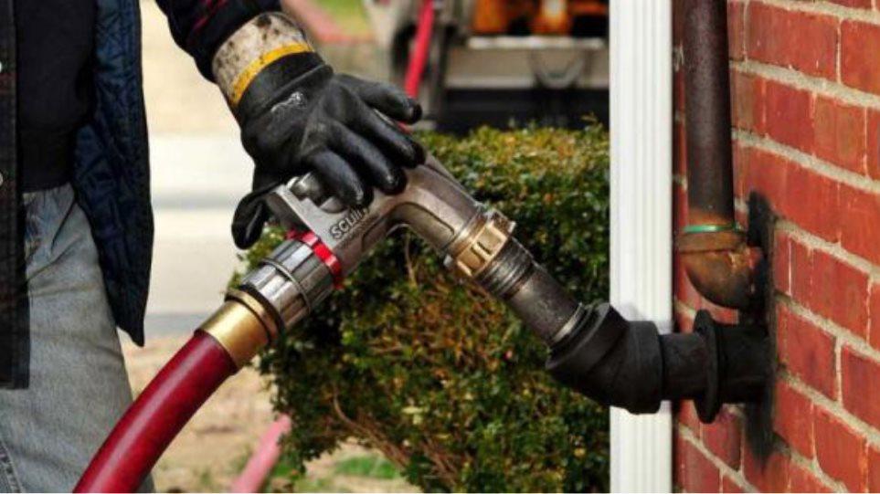 Ο δεκάλογος για την σωστή παραλαβή πετρελαίου θέρμανσης