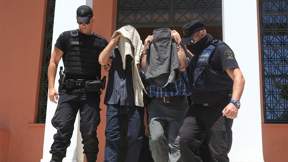 «Επιχείρηση Αστραπή»: Το σχέδιο των Τούρκων για να πάρουν πίσω τους 8 «πραξικοπηματίες»