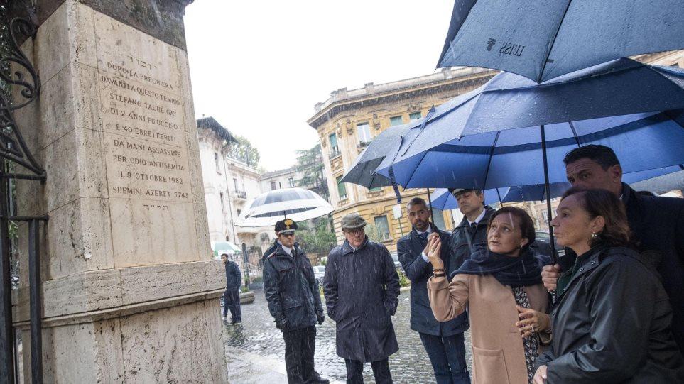 Ιταλία: Πάνω από το 50% αποδέχεται τις ρατσιστικές ενέργειες
