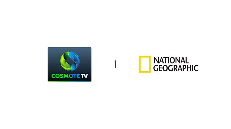COSMOTE-TV_ΝΑΤIONAL-GEOGRAPHIC_LOGOS