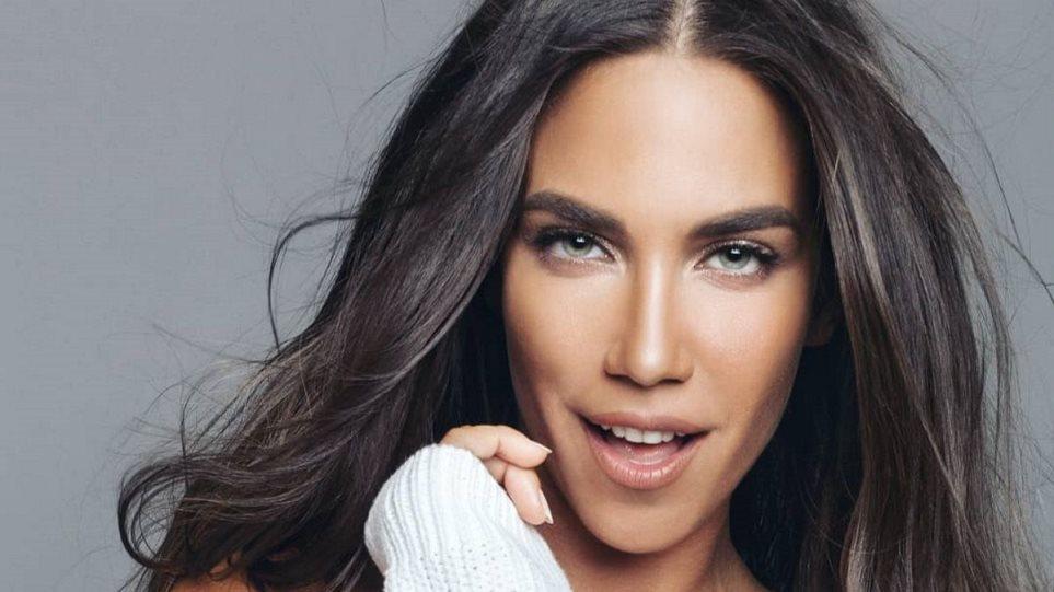 Η Κατερίνα Στικούδη ανακοίνωσε πως θα είναι η παρουσιάστρια του My Style Rocks (VIDEO)