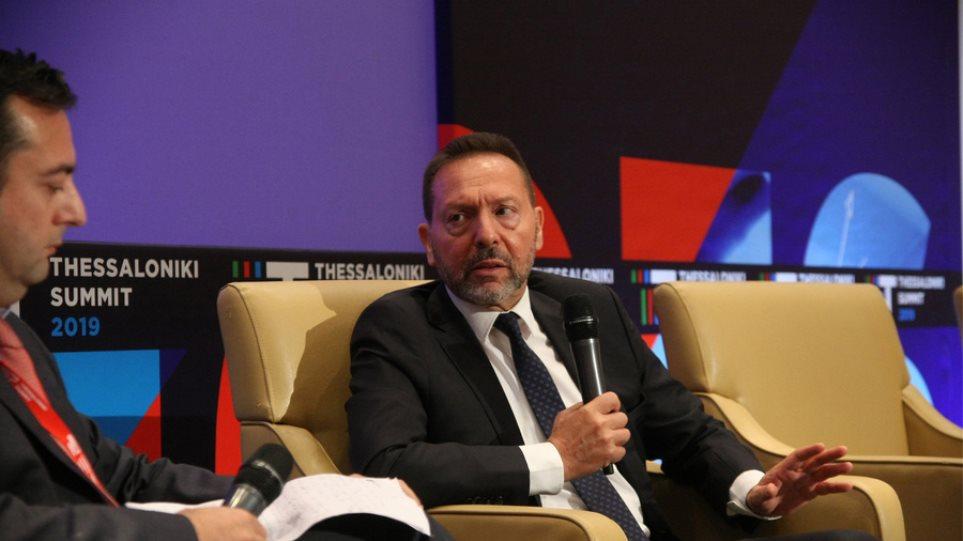 Στουρνάρας: Η ΤτΕ θα ενεργοποιήσει σχέδιο για τα «κόκκινα δάνεια»