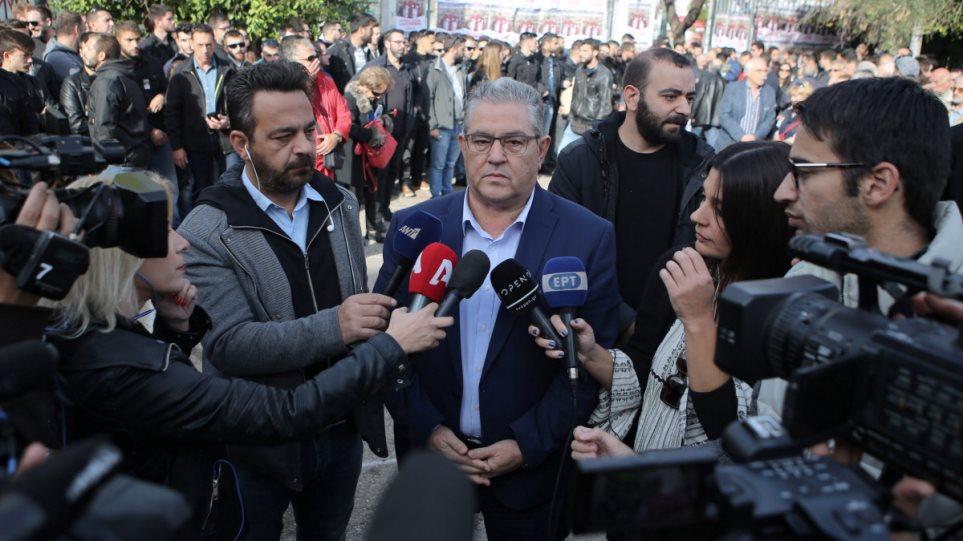 Ψήφος αποδήμων: Αρνητικό το ΚΚΕ - «Δεν καλύπτονται οι προϋποθέσεις που είχαμε βάλει»