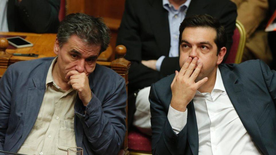 Αντιδρούν οι «53» του ΣΥΡΙΖΑ: Δεν αλλάζουμε όνομα και πολιτική ταυτότητα λένε στον Τσίπρα