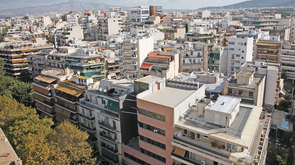 Προστασία α' κατοικίας: Προς παράταση το ισχύον καθεστώς προστασίας έως τα τέλη Απριλίου