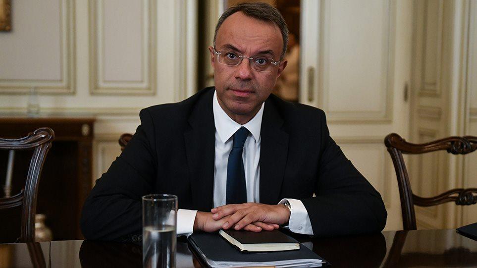 Στη Βουλή ο προϋπολογισμός του 2020 με φοροελαφρύνσεις και θετικά μέτρα 1,2 δισ. ευρώ