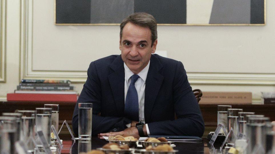 Στις 16,3 μονάδες η διαφορά ΝΔ - ΣΥΡΙΖΑ σε νέα δημοσκόπηση της Metron Analysis