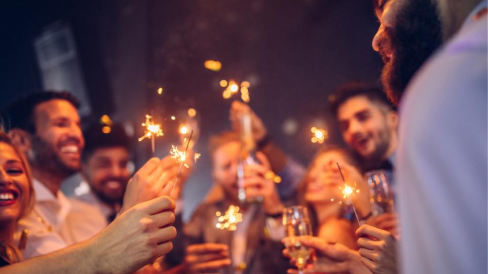 εργασία Χριστουγεννιάτικο πάρτι σεξ Ταχύτητα γνωριμιών Αγία Παρασκευή