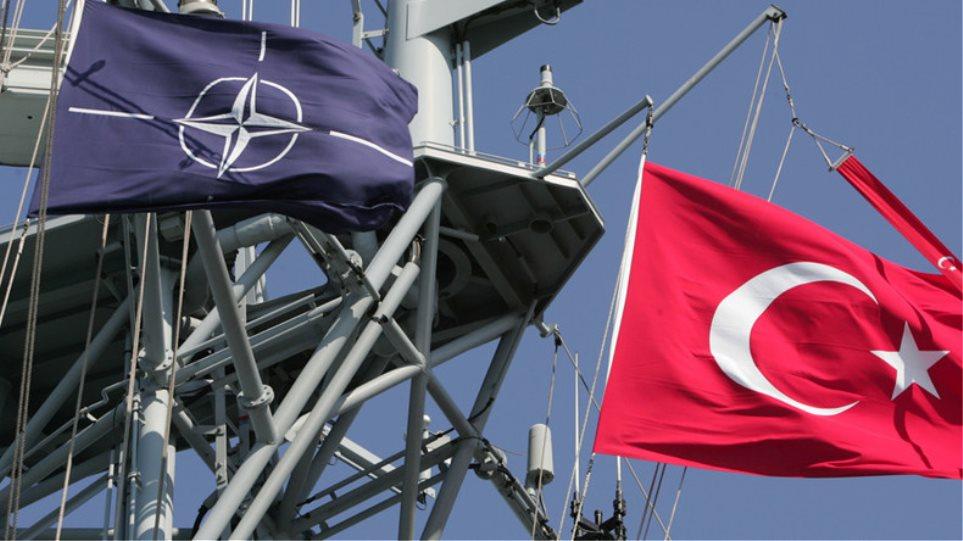 Η Τουρκία «εκβιάζει» και το ΝΑΤΟ: Δεν στηρίζει το αμυντικό σχέδιο για Βαλτική και Πολωνία