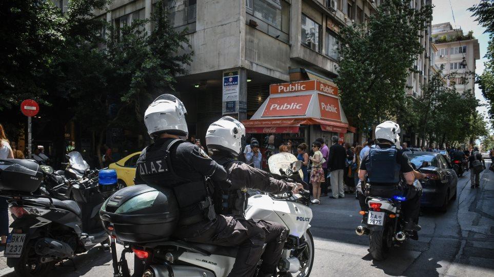Συμμορία «φουσκωτών» είχε γίνει ο φόβος και ο τρόμος καταστημάτων στην Αθήνα