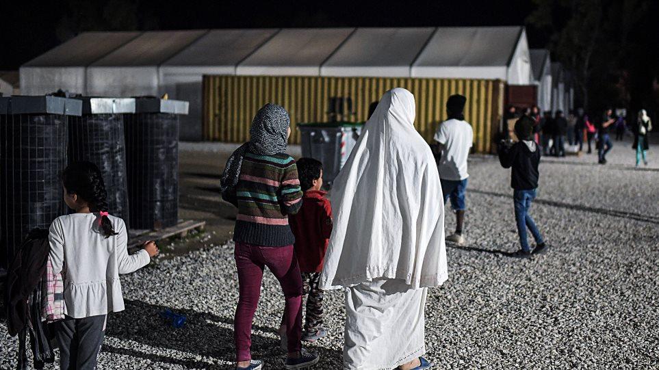 Η πρόταση της κυβέρνησης στην ΕΕ για τις επιστροφές μεταναστών
