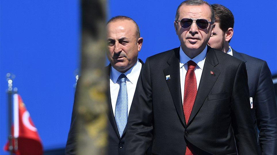 Κλιμακώνει την αντίδρασή της η Αθήνα: Στο ΝΑΤΟ φέρνει ο Μητσοτάκης τις προκλήσεις της Τουρκίας