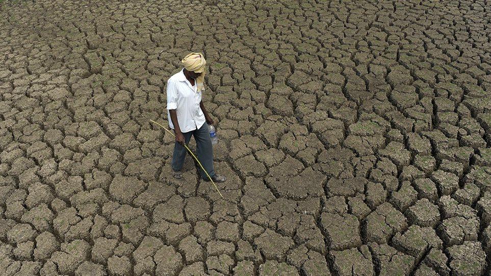 Το 2019 κλείνει τη θερμότερη δεκαετία που έχει καταγραφεί σύμφωνα με τον ΟΗΕ