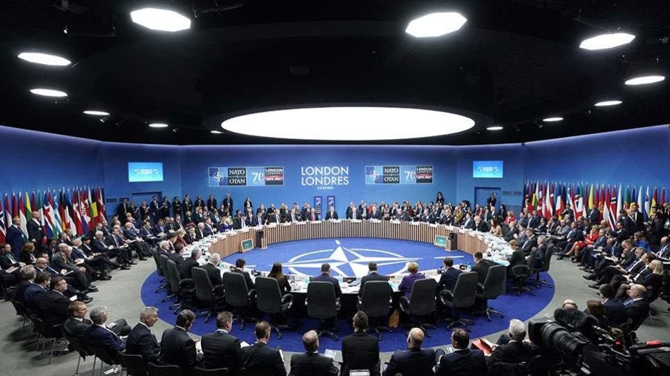 Σύνοδος ΝΑΤΟ: Κοινό ανακοινωθέν συμφώνησαν οι ηγέτες των 29 κρατών - μελών