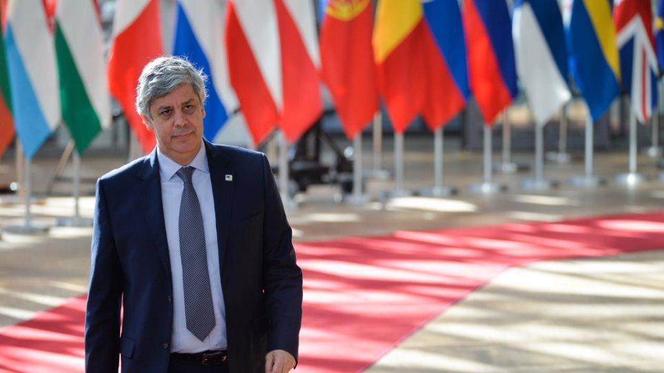 Σεντένο: «Βλέπουμε καλά σημάδια στην Ελλάδα»
